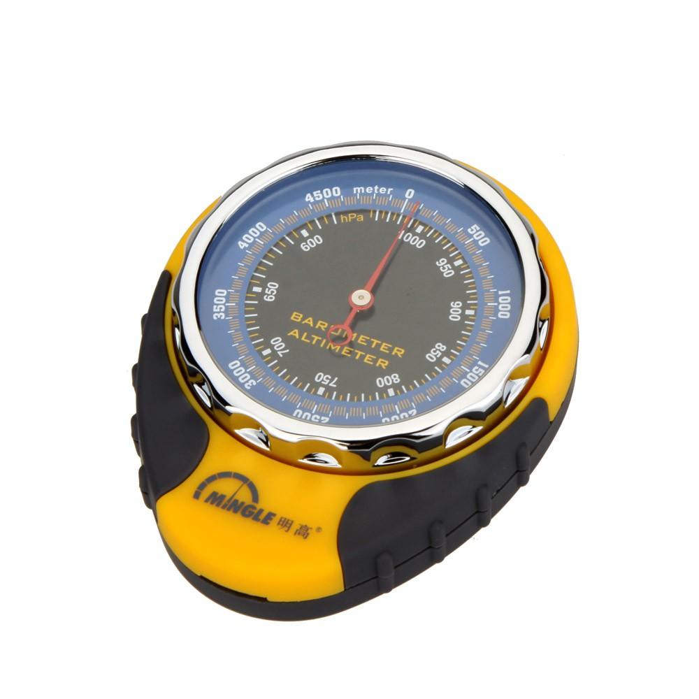 4in1 Digital Altimeter Barometer Compass Thermometer for ...