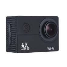 "2"" LCD V3 4K 30fps 16MP WiFi Action Sports Camera"