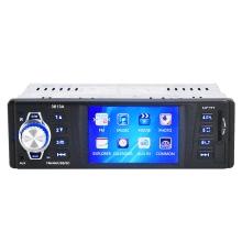Автомобиль MP5 плеер стерео радио аудио плеер FM приемник Aux вход с SD/USB порт 3-дюймовый ЖК-дисплей