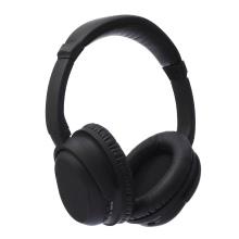 BH519 ANC Активное шумоподавление Bluetooth наушники CSR V4.0 Беспроводная гарнитура проводной наушник Регулируемая Складная Over Ear Isolation гарнитура аурикулярных с микрофоном для мобильного телефона PC Tablet Xbox