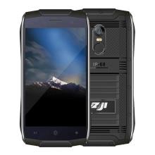 ZOJI Z6 IP68 водонепроницаемый 3G смартфон 4,7 дюйма отпечатков пальцев