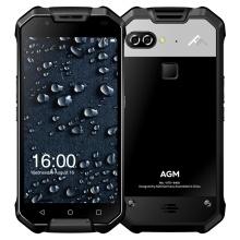 AGM X2 Tri-proof 4G Smartphone