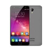 OUKITEL K6000 Плюс 4G LTE FDD-3G WCDMA MTK6750T 64-битный окта Ядро 5.5 дюймов 2.5D FHD 1920 * 1080 пикселей экрана Android 7.0 4GB RAM + 64GB ROM, 8MP + 16MP двойной камеры отпечатков пальцев ID Разблокировка Индикатор уведомления 12V / 2A быстрой зарядки OTG WiFi 6080mAh Обратный зарядки