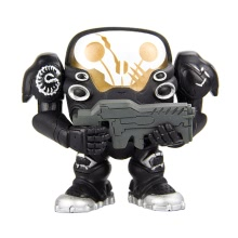 FUNKO POP Game Starcraft Action Figure Vinyl Model Collection - Jim Raynor