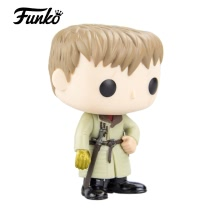 Funko POP Game of Thrones Kingslayer Jaime Lannister Action Figure Collection Mini Cute Toy