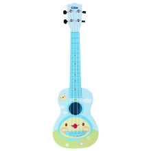 Baoli Kid's Ukulele Wooden Toy Mini Guitar Gift for Kids