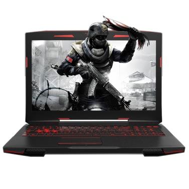 "HASEE God of War Z7-KP7D2 15.6"" Intel i7-7700HQ Processors GTX1060 Laptop"