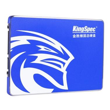 "KingSpec SATA 3.0 2.5"" 64GB MLC Digital SSD Solid State Drive for PC"