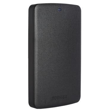 "Toshiba Canvio Basics USB 3.0 2.5"" 2TB Portable External Hard Disk Drive Mobile HDD Desktop Laptop HDTB320YK3CA"