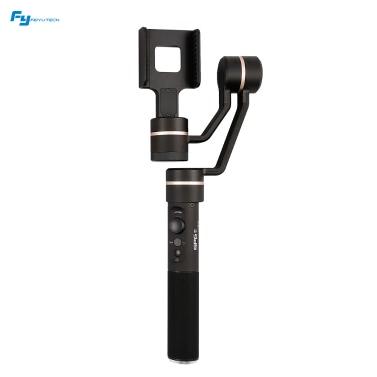 FeiyuTech SPG c 3-Axis Stabilized Handheld Gimbal