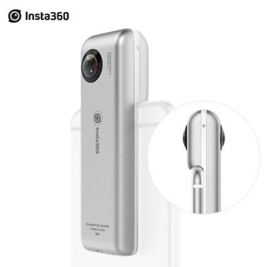 Insta360 Nano 360 Degree Dual 4K lens VR Video Panoramic Camera