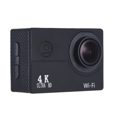 """2"""" LCD V3 4K 30fps 16MP WiFi Action Sports Camera"""