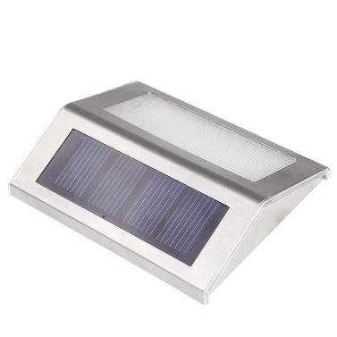 Solar-powered Light