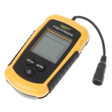 Fish Detection Sonar