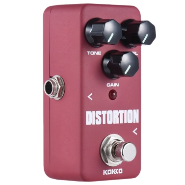 KOKKO FDS2 Guitar Effect Pedal