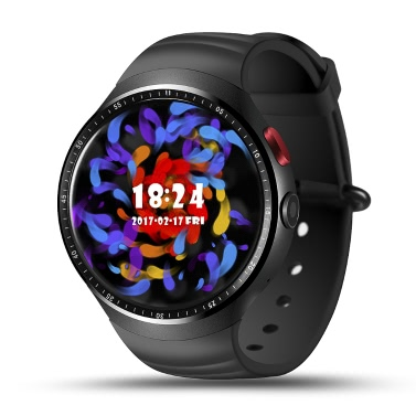 LEMFO LES 1 3G Smartwatch Phone ROM 16G + RAM 1G