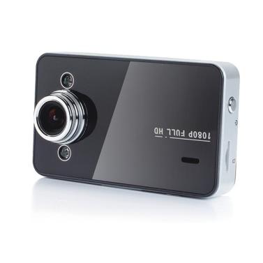 2,4-дюймовый TFT-светодиодный портативный фотоаппарат DVR ночного видения