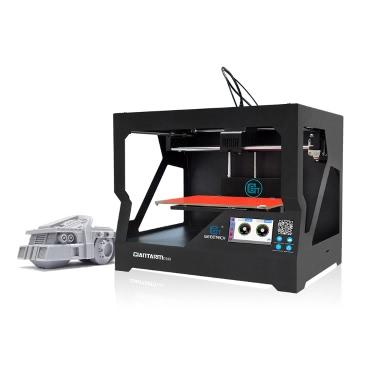 Geeetech GiantArm D200 FDM Desktop 3D Printer High Precision Assembled Complete Machine