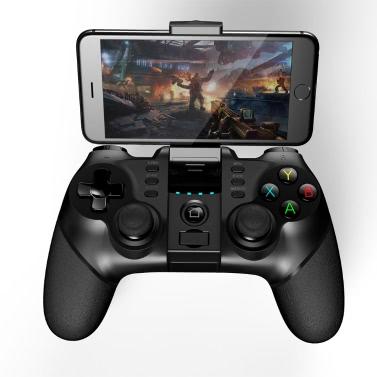 iPega PG-9076 Bluetooth & 2.4G Wireless Version Gamepad Game Controller