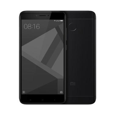 """Xiaomi Redmi 4X Fingerprint 4G Smartphone 5"""" HD  2GB RAM+16GB ROM"""