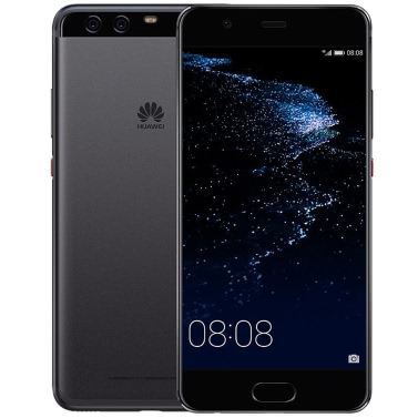 "HUAWEI P10 VTR-AL00 Fingerprint Smartphone 4G 5.1"" FHD 4GB RAM+64GB ROM Support OTA Update"