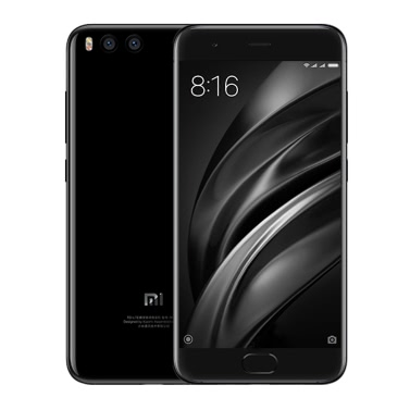 Xiaomi 6 Mi6 4G Smartphone 5.15 inches 6GB RAM 64GB ROM