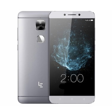 Letv LeEco Le 2 X520 4G Smartphone 5.5inch FHD 3GB RAM 32GB ROM (Ships Different Plugs for Different Customers)