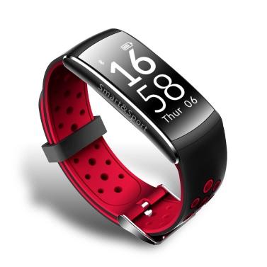 Q8 Smart Wristband IP67 Waterproof Dust-proof