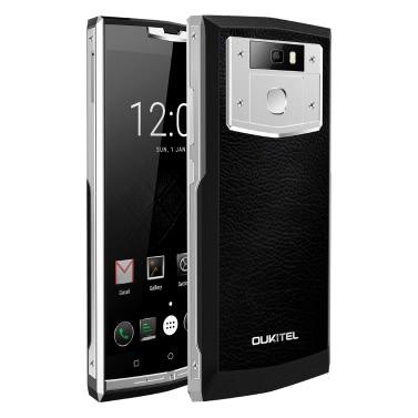 OUKITEL K10000 Pro 4G Business Smartphone 5.5 inches FHD 3GB RAM 32GB ROM 10000mAh Battery