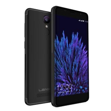 LEAGOO M5 Edge 4G Smartphone 5.0 inches HD 3D Edge Display 2GB RAM 16GB ROM
