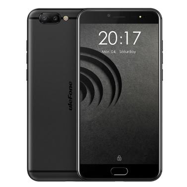 Ulefone Gemini Pro 4G Smartphone 5.5 inches 4GB RAM 64GB ROM 3680mAh  HiFi Audio