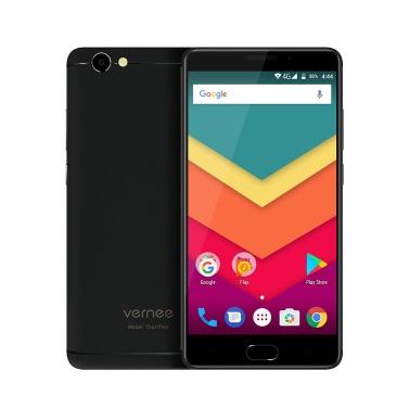 Vernee Thor Plus 4G Smartphone 3GB RAM+32GB ROM 6200mAh