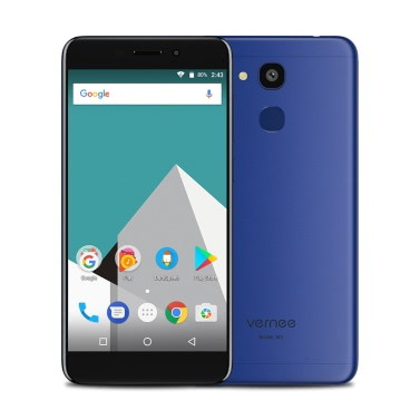 Vernee M5 4G Smartphone 5.2 inches 4GB RAM 64GB ROM