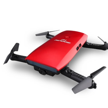 GoolRC T47 WIFI FPV Foldable RC Quadcopter - RTF