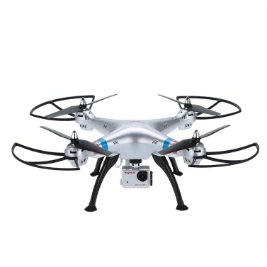 Syma X8G 2.4G Drone RC Quadcopter - EU Plug