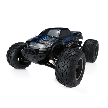 GPTOYS Foxx S911 Monster Truck 1/12 RWD High Speed Off-Road RC Car