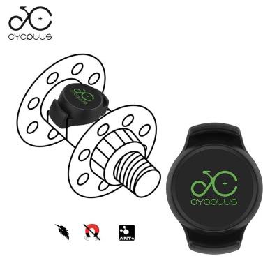 CYCPLUS S1 Wireless BT & ANT+ Bike Bicycle Speed Sensor
