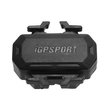 IGPSPORT Bike BT 4.0 Cadence Sensor Ant + Cadence Sensor Speed for Bicycle Computer Cycling MTB Bike Cadence Sensor