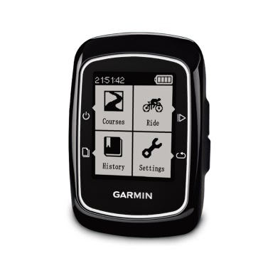 Original Garmin Edge 200 GPS Enabled Bicycle Computer ONE-YEAR FREE WARRANTY