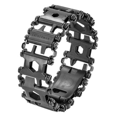 Wearable Multi-Tool Stainless Steel Wristband