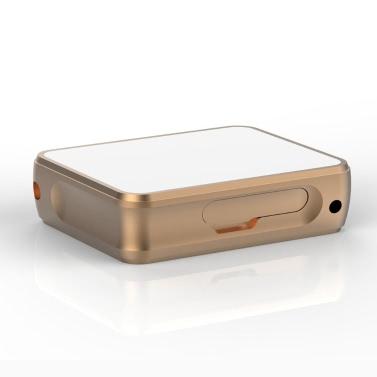 Intelligent Mini GPS Tracker