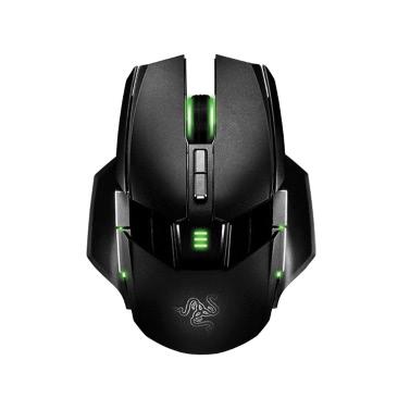 Razer Ouroboros Elite Ambidextrous Wired or Wireless Gaming Mouse
