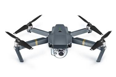 DJI Mavic Pro Foldable Obstacle Avoidance Drone FPV RC Quadcopter - US Plug