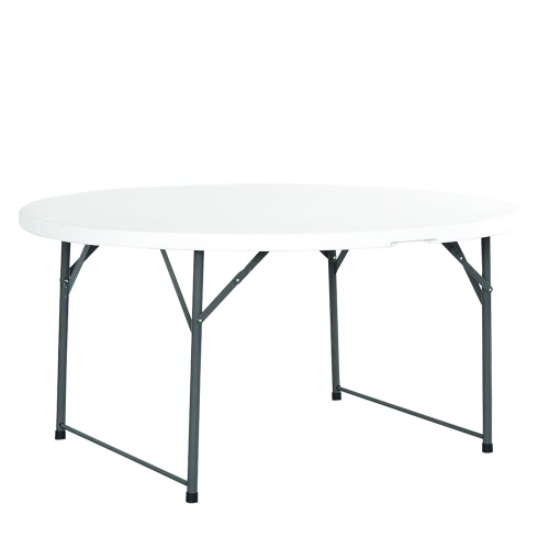 Image For Moisture-proof Anti-UV Foldable Table Portable Picnic Table 150cm for Ourdoor Camping