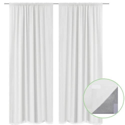 Best energy saving curtains
