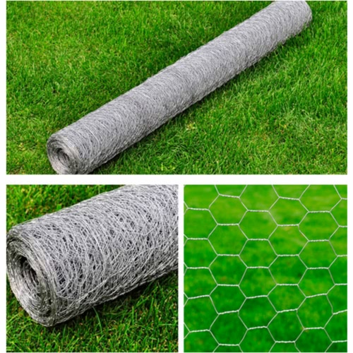 Wired Mesh Hexagon 25m от Tomtop.com INT