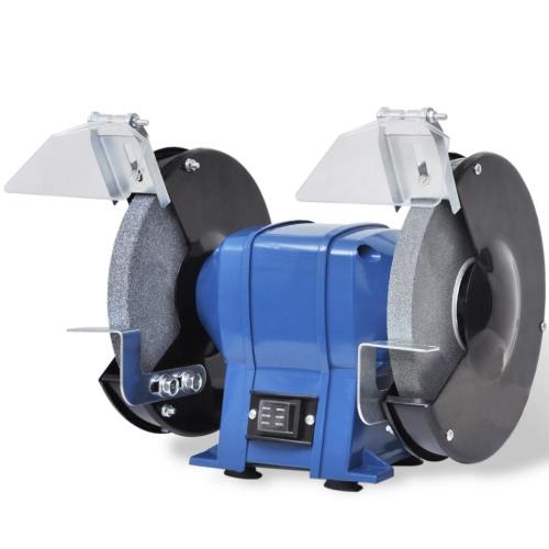 Schleifbock Schleifmaschine 200 mm 350 W от Tomtop.com INT