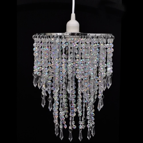 Crystal Pendant Chandelier 22,5 x 30,5 cm от Tomtop.com INT