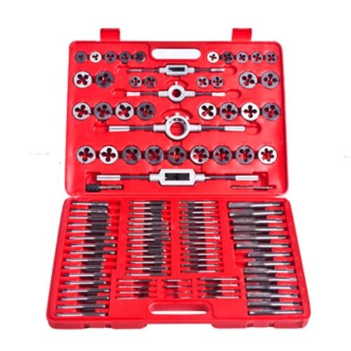 Buy Tap & Die Tool Set 111 piece