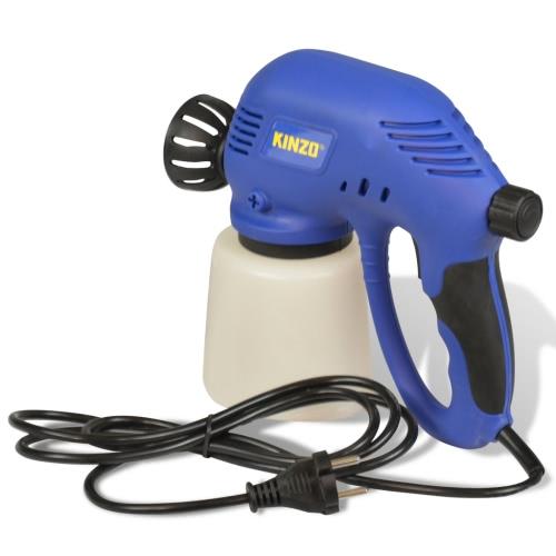 Buy Kinzo X-power Paint Sprayer 80 W Gun